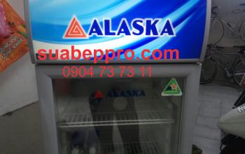 TỦ MÁT ALASKA LC233B