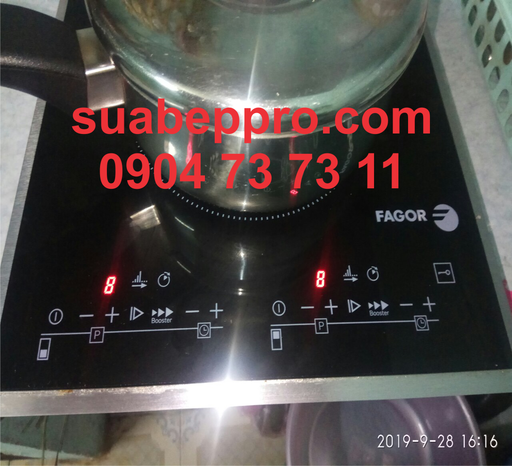 Bảo hành và sửa bếp từ Fagor IF-3MF-2AIX