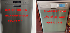 Bảo hành máy rửa chén FagorBrandt